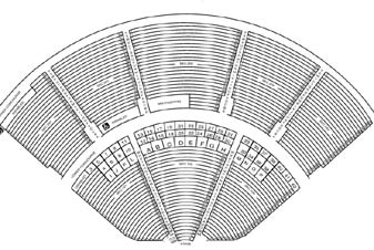 Shoreline Amphitheater Mountain View Ca Seating Chart   Jason