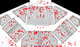 Midwest Amphitheatre Seating Chart Norton 360 Multi Device